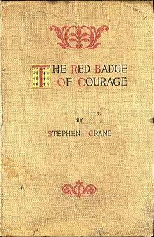 character analysis of henry fleming in stephen cranes the red badge of courage Stephen cranes the red badge of courage takes the reader into the life of henry fleming, a young new recruit during the civil war crane studies not only the physical toll war is taking in henry , but the emotional toll as well.